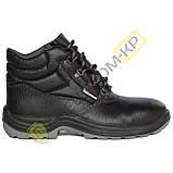 Ботинки кожаные EXENA TANARO S3 SRC, фото 4