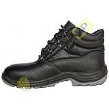Ботинки кожаные EXENA TANARO S3 SRC, фото 5