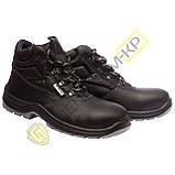 Ботинки кожаные EXENA TANARO S3 SRC, фото 6