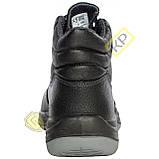 Ботинки кожаные EXENA TANARO S3 SRC, фото 7