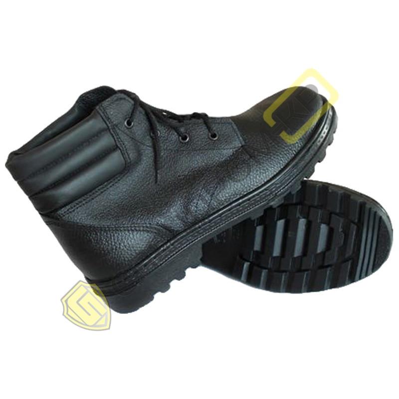 Ботинки рабочие клеепрошивной метод кепления (45-48 размеры)
