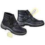 Ботинки сварщика BRHOTREIS, фото 2