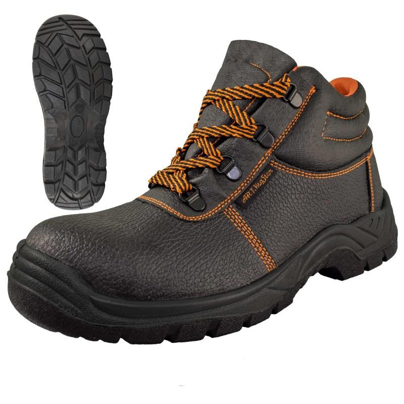 Ботинки с метноском COMFORT SB ArtMas