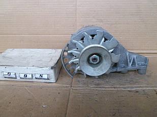 №98 Б/у Генератор/щетки  1,2  60A  7701352209   для  Renault Twingo 1992-2007