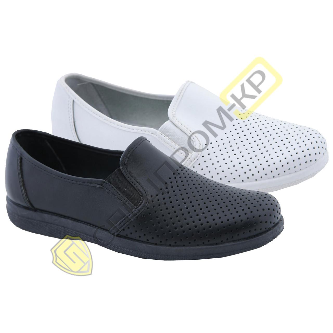 Туфли мужские Алекс 53-05-A