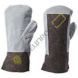 Вачеги (рукавицы сталеваров), фото 2