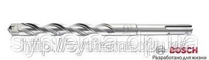 BOSCH SDS-plus-7 ø 6.0х100х165 мм - Ударные свeрла для перфоратора