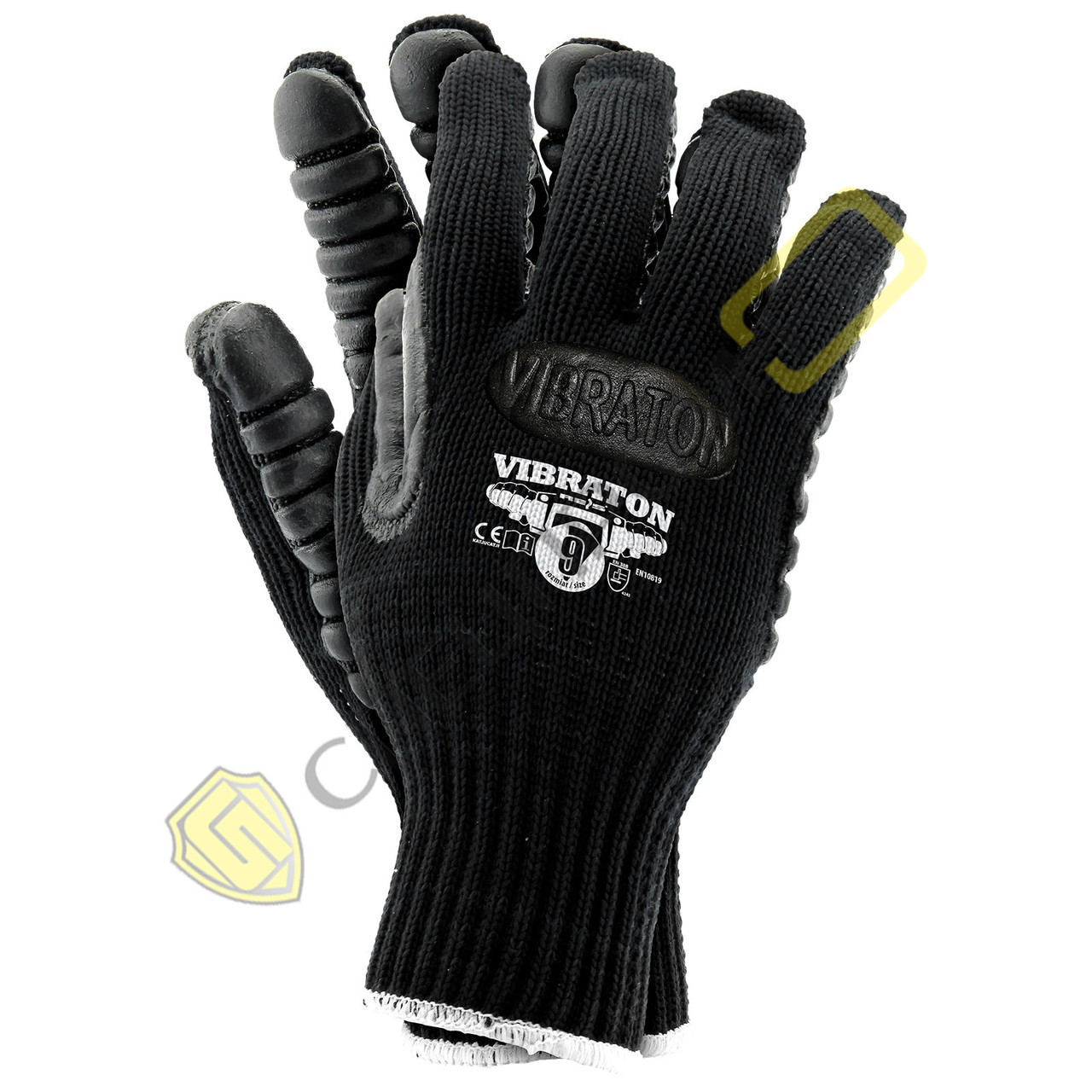 Антивибрационные перчатки VIBRATON