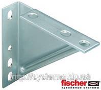 Fischer WK 207/165 - Угловая консоль, сталь оцинкованная