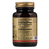 Фолиевая кислота В9 метафолин Solgar Metafolin 400 мкг 100 таблеток (КОД:SOL01941), фото 2