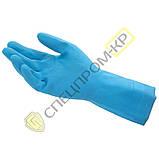 Перчатки химически-стойкие VITAL 117 MAPA Professionnel, фото 2
