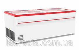 Бонета морозильная Frostor F 2500 В (1210 л)