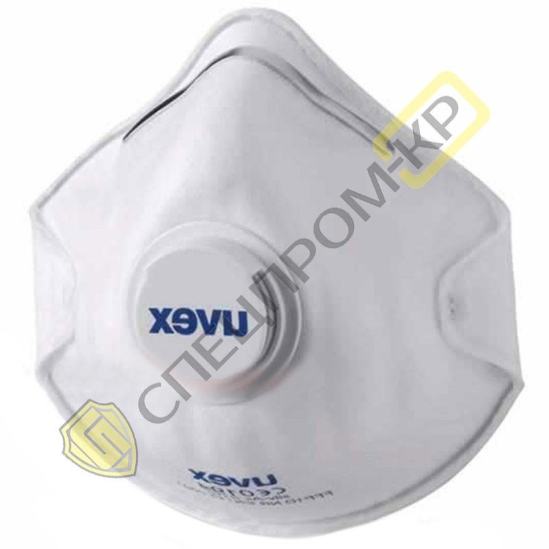 Респиратор Uvex 2110 FFP1 c клапаном