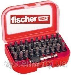 Fischer - Набор бит для шуруповертов