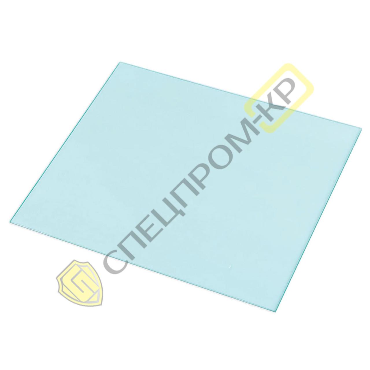Стекло защитное поликарбонатное 90-110-0.8 мм, слюда
