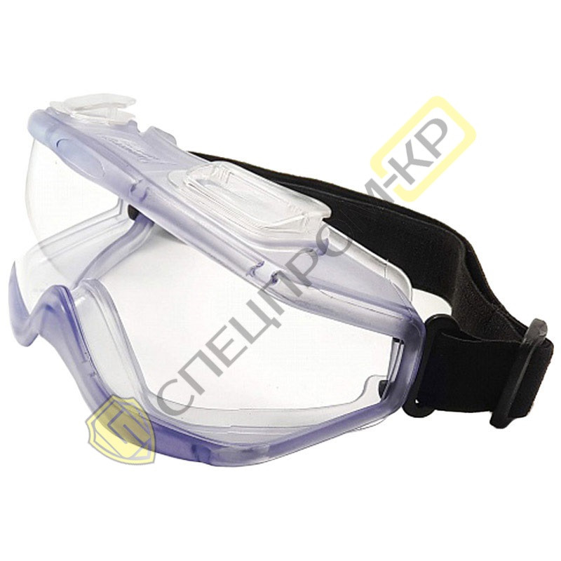 Очки TRIARMA /G-05-2/ с непрямой вентиляцией