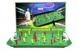 Футбол настольный на пружинах, F0002