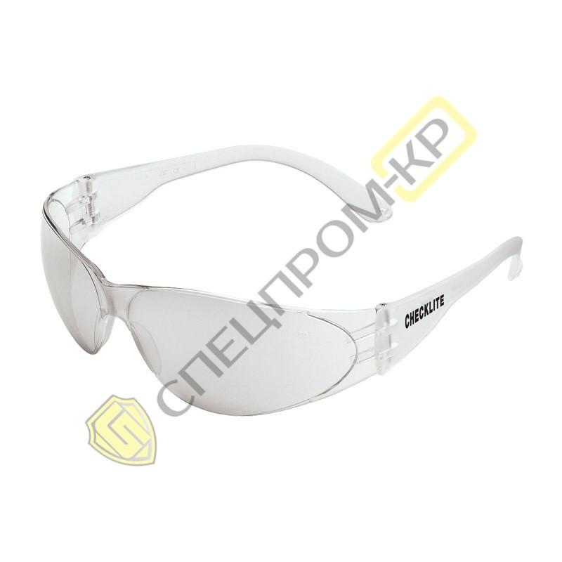 Очки защитные MCR-CHECKLITE UT
