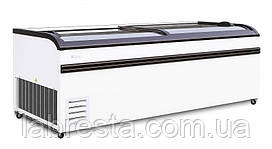 Бонета морозильная Frostor F 2500 ВЕ (1210 л)