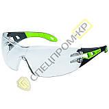 Открытые очки Uvex Pheos, фото 3