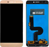 Дисплей LeTV One 1s X500, One 1s X501 + Touchscreen Gold