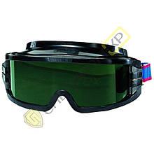 Очки 9301.245 UVEX ultravision зварювальника