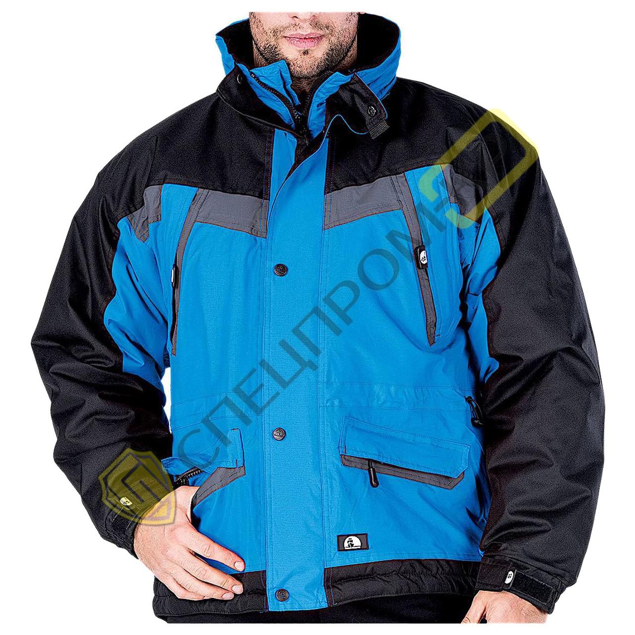 Куртка зимняя MERKUS
