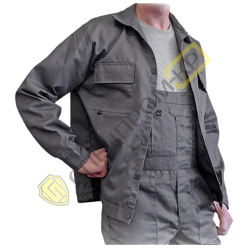Костюм рабочий Yes-JB S (куртка+полукомбинезон)