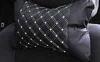 Подушка - подголовник автомобильная