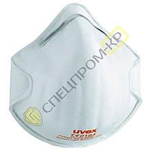 Респиратор UVEX 2200 FFP2/N95 salv-air без клапана