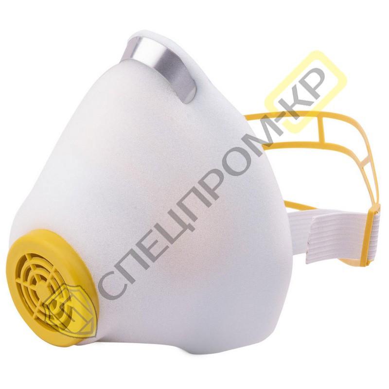 Респиратор У2К высший сорт FFP2/N95