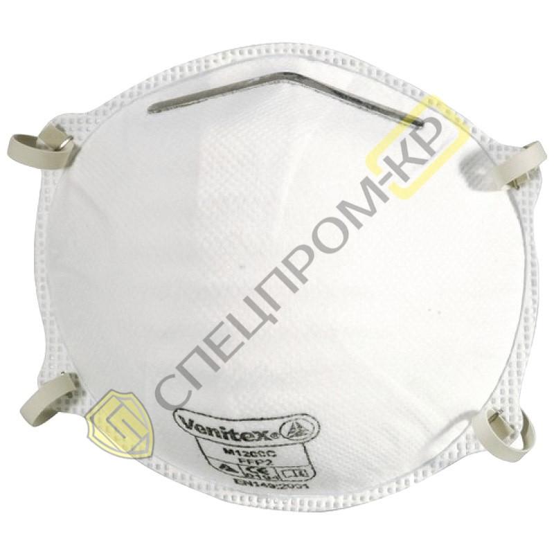 Респиратор Venitex M1100 FFP1 без клапана