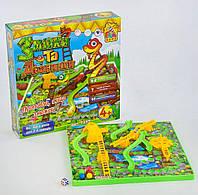 """Игра """"Лестницы и змейки"""" FUN GAME, 7335"""