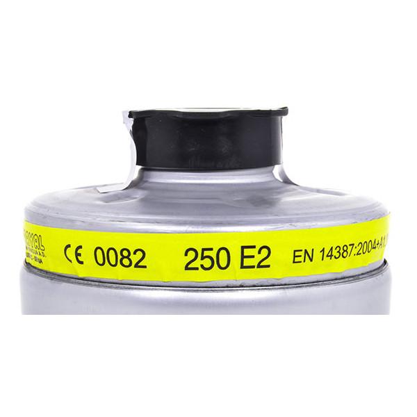 Фильтр Trayal 250 Е2 резьбовой