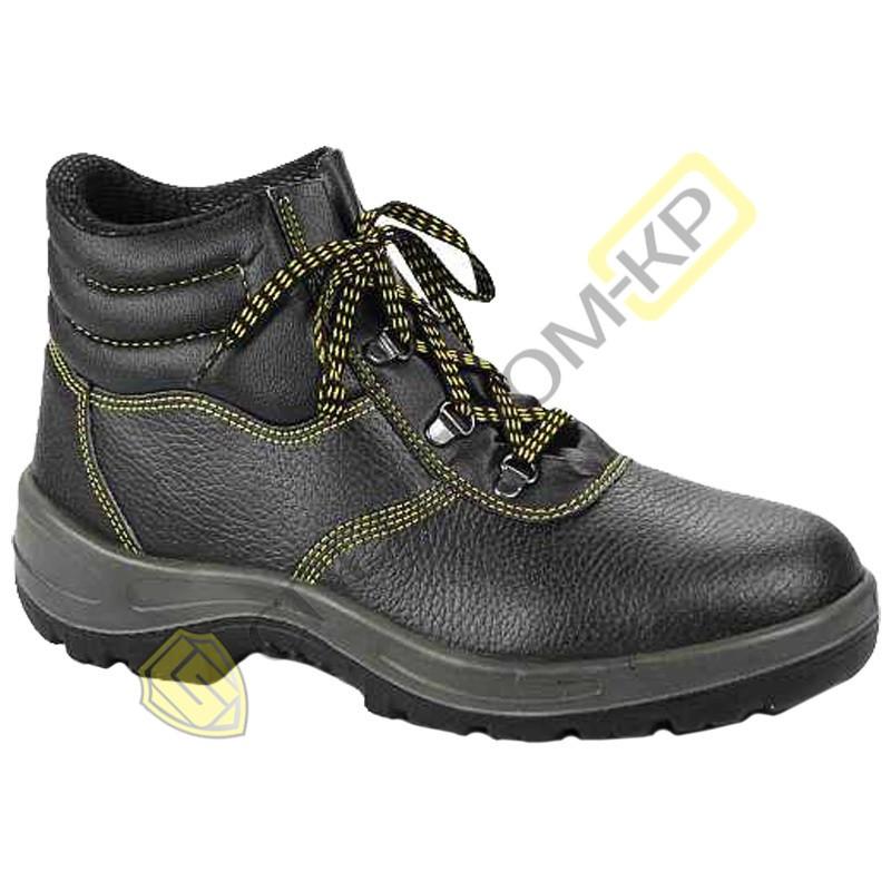Рабочая обувь BICAP А4266/2E K S3 CI