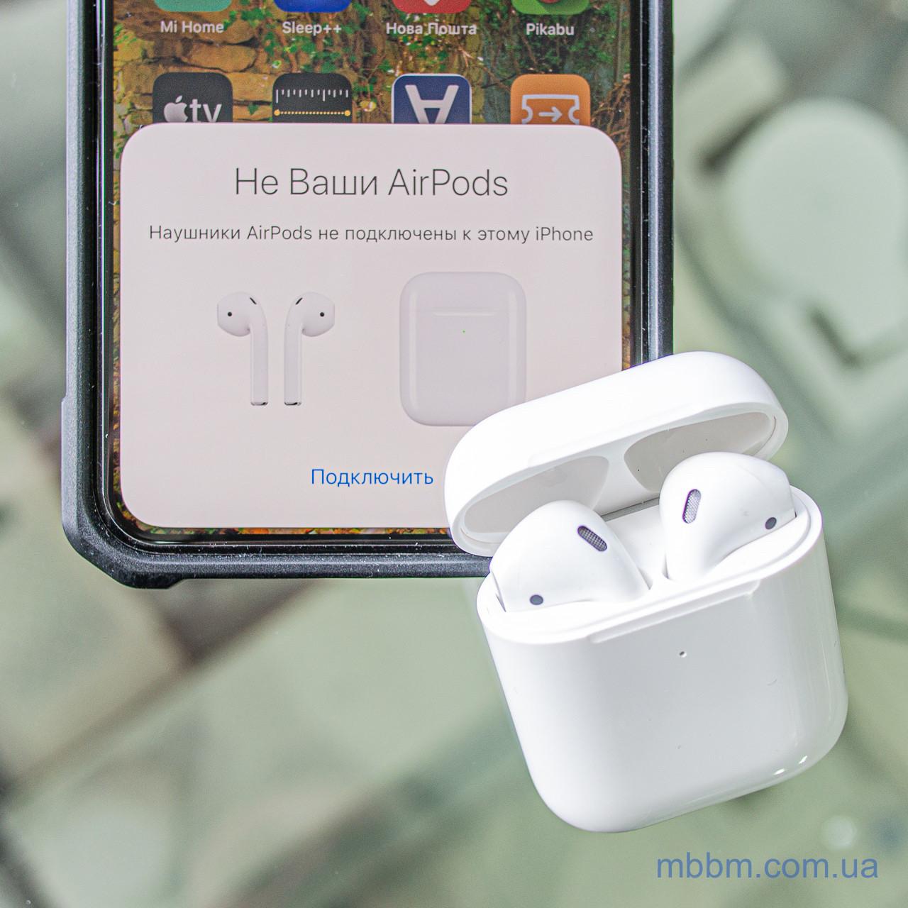 bluetooth Hoco ES39 Оригинал Вкладыши Bluetooth Прямой Белый Наушники Пластик Без крепления Apple Lightning USB A