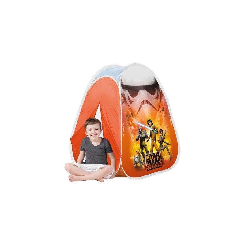 """Детская палатка John """"Звездные войны"""" JN71342"""