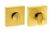 WC-фиксатор для дверей Forme Q латунь полированная (Италия)