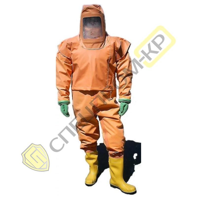 """Водотеплозащитный костюм """"Аква-ТП"""" (усиленный)"""