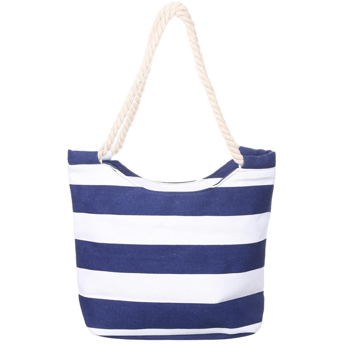 Уценка! Пляжная сумка УСС3522-95-2