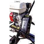 Затирочная машина Spektrum SZM-900 (Honda GX160), вес 89 кг, фото 3