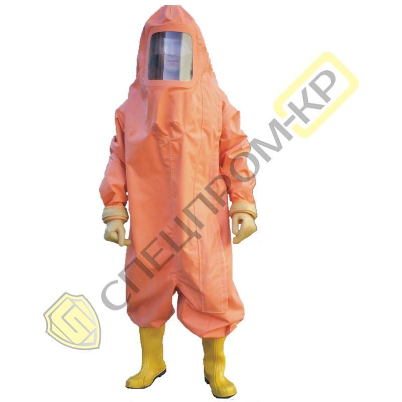 Изолирующий костюм Рятувальник-1