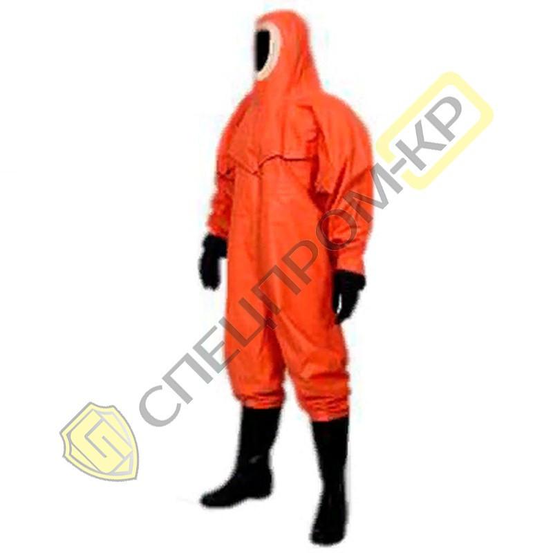 Изолирующий костюм Рятувальник-2