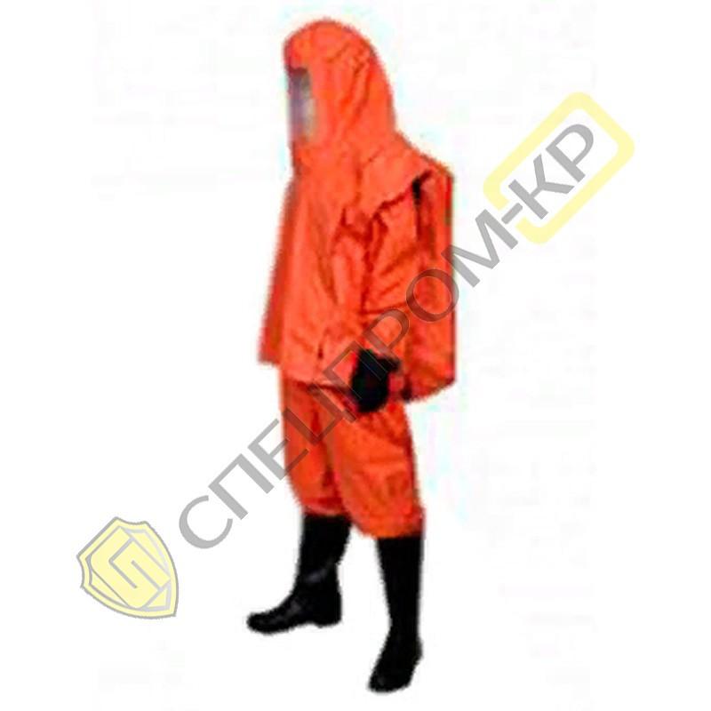Изолирующий костюм Рятувальник-2М