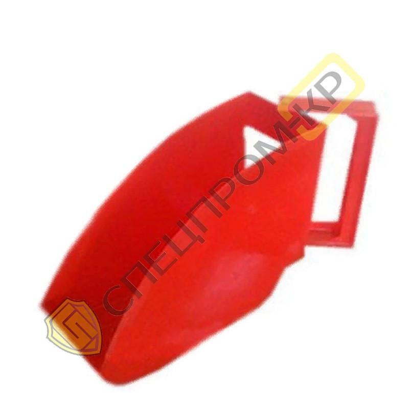 Кассета для пожарных рукавов диаметром 51 мм, 66 мм, 77 мм полиамидная универсальная