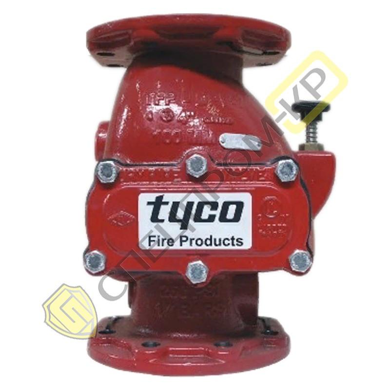 Клапан DPV-1 150