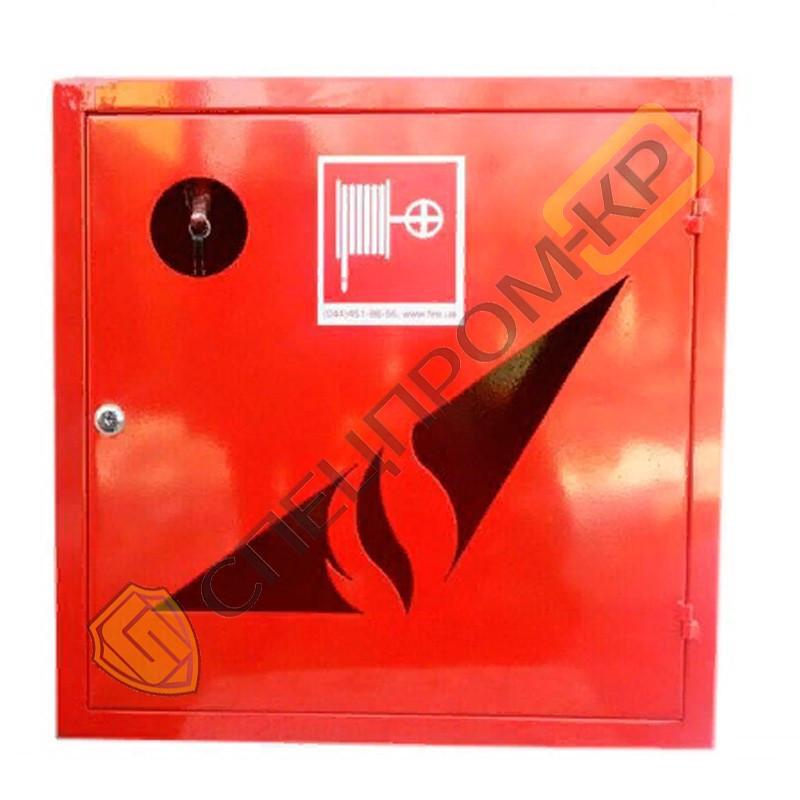 Шкаф пожарный 600х600х230мм (лев. петли)