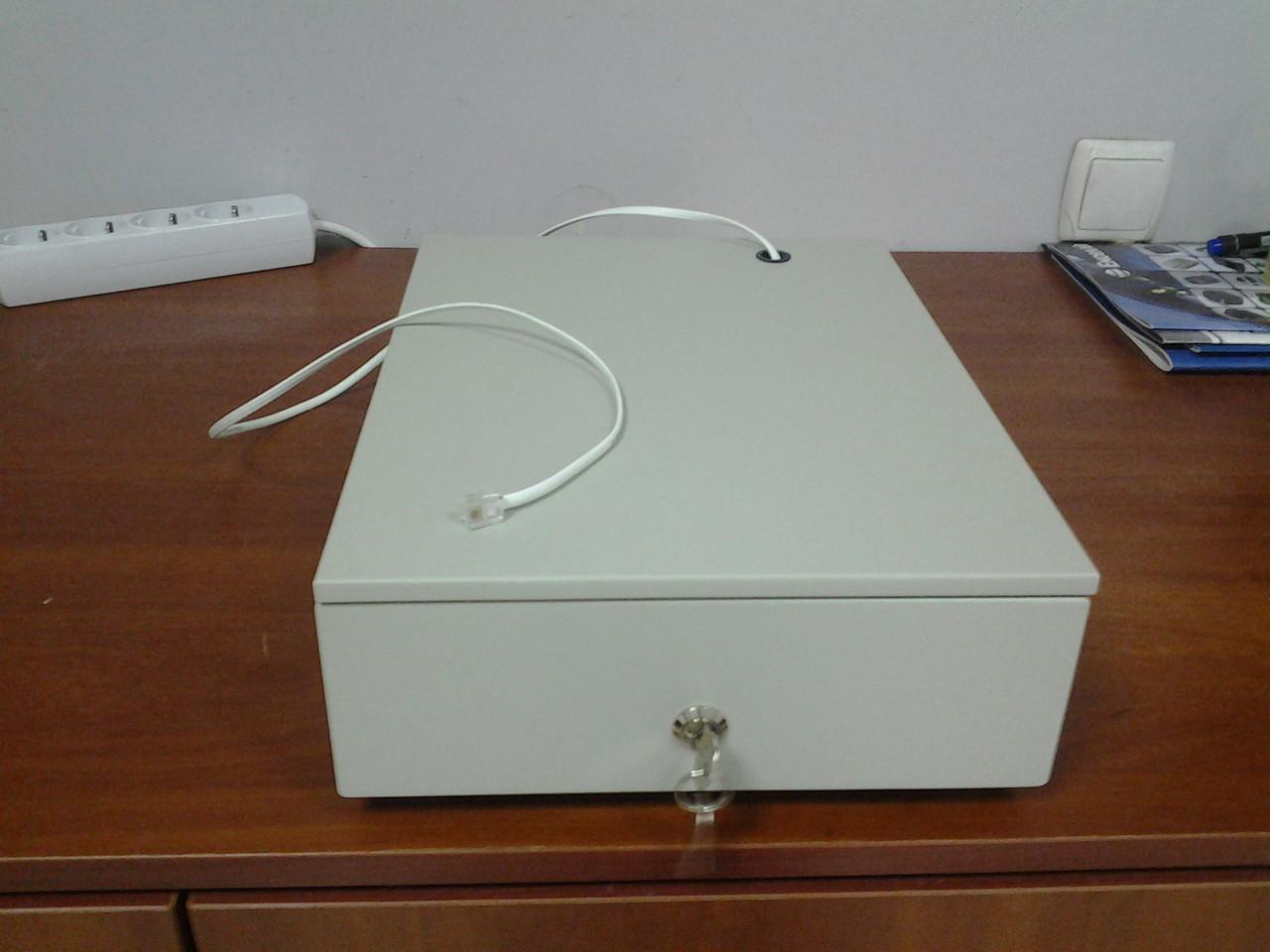 Денежный ящик BDR-50V (HS240B)