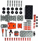 Ігровий набір Smoby Toys Black+Decker Вантажівка з інструментами, фото 8