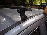 Багажник Opel Corsa 1993-2006 на штатные места, фото 4